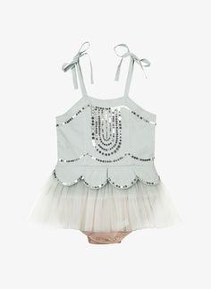 Tutu Du Monde Ever After Onesie