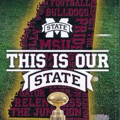 Our State!