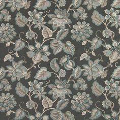 Warwick Fabrics : ARYANA, Colour DELFT