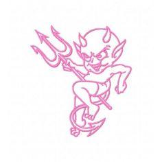 Spine Tattoos, Dope Tattoos, Pretty Tattoos, New Tattoos, Angel Devil Tattoo, Angel And Devil, Angel Y Diablo, Doodle Tattoo, Outline Designs