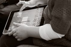 A list of this family's favorite preschool apps.  Cecilia is currently loving ABC coloring book.
