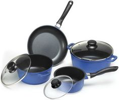 Cast Aluminium inside coating easy to and evenly conductive bottom Ningbo, Cookware Set, Cooker, It Cast, Industrial, Detail, Toms, House Ideas, Easy