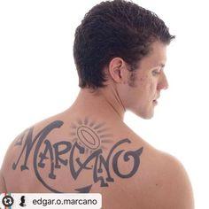 Edgar Jr. #family. #son. #MarcanoFamily