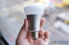 Smart bulbs: how many features does it take to screw in an LED light bulb?
