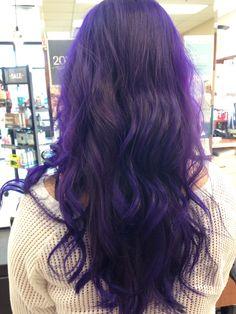 Pravana violet