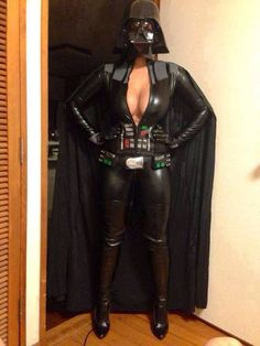 """Maybe the Dark Side's not all that bad.  From, """"Jedi Knight Academy."""""""