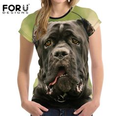 3D Printed American Bully Bullying, 3d, Printed, American, T Shirt, Animals, Women, Style, Animales