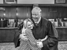 """District Judge Kim Chaney Sworn In Begins Fifth Term  """"Being a district judge has been one of the greatest honors of my life."""" - The Honorable Kim J. Chaney  A near capacity crowd of comprised of citizen well-wishers, elected officials, and prominent dignitaries filled the large 3rd-floor Circuit Courtroom at the Cullman County Courthouse on Friday afternoon.  Oath of Office and Investiture of Robes for the Honorable Kim J. Chaney 32nd Judicial Circuit Judge."""
