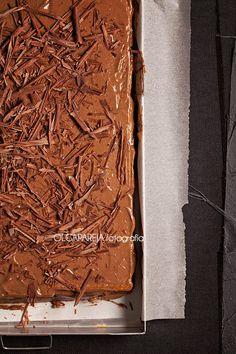 Nina's Kitchen: Pastel de galletas y chocolate Cravings, Sweets, Flan, Galletas Chocolate, Desserts, Recipes, Cakes, Cilantro, Chocolates