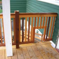 Dog ramp entrance. - Yelp