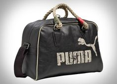 Puma Bowling Bag Gym - Google Search