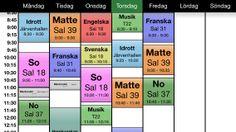 Beskrivning Svenskt Skolfotos app för schema- och uppgiftshantering är en app som kanske eftersökts av elever och lärare. Den ger dig koll på vardagen som elev, lärare eller förälder. App för iOS (iPhone/iPad).