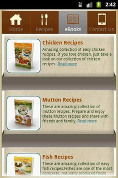 15 best best indian cooking app free download images on pinterest best indian cooking is a unique recipe app delivering indian recipes forumfinder Image collections