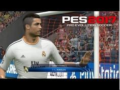Real Madrid vs Alaves All Goals Highlights Pes 17