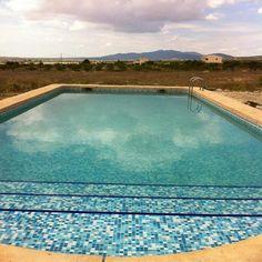 Gemütliches Landhaus mit 10 x 5 m Pool  Details zum #Immobilienangebot unter https://www.immobilienanzeigen24.com/spanien/comunidad-valenciana/03650-pinoso/Villa-kaufen/26928:1988232089:0:mr2.html  #Immobilien #Immobilienportal #Pinoso #Haus #Villa #Spanien