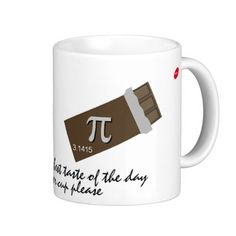 Happy Pi Day - Renees Coffee Club 1175 Mug 8