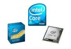 Intel core I5 2400 @ 3.3GHz socket 1155