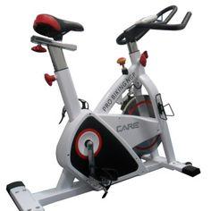 Electromagnetic resistance cycle, Primafitness #fitness #ireland #ni #primafitness