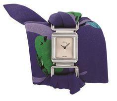 POIRAY x INES DE PARCEVAUX : POIRAY réinvente une nouvelle façon de porter ses montres. J'ai eu l'honneur de découv… http://sumo.ly/k1JG