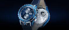 Edox | Maître-Horloger depuis 1884 Watches, Swiss Watch, Accessories, Ocean, Website, Twitter, Clocks, Clock, Sea