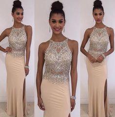 Sexy Prom Dresses,Beading Prom Dress,Mermaid Prom Dress,Charming Prom Dress,High Quality Prom Dress,PD0030