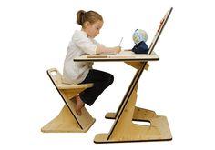 reading inspired furniture   ... children desk for reading and writing – Modern Furniture Design Idea