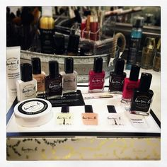 Obsessed with @laurenBbeauty! #worthsharingtuesday