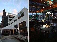 sleek, rooftop downtown wedding nashville, @Keoni K (Keur), @Sarah Willard, #nashville #wedding, #nashvillewedding, @Chef's Market
