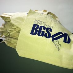 BGSQD totes back in stock at last! @ECOBAGS® Brand  (at BGSQD) Green Companies, Paper Shopping Bag, Totes, Branding, Brand Management, Bags, Identity Branding, Big Bags