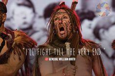 Haka I'll Fight!!