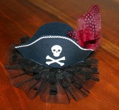 I'm making this for Race Day Race Day, 4th Of July Wreath, Fascinator, Pirates, Scrap, Halloween, Gallery, Projects, How To Make