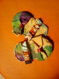 Nehodajuce sandalice za bebe