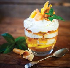 Bursting with exotic flavours, our Tropical Jam is made with juicy pieces of pineapple, mango, papaya and passion fruit. Our refreshing take on this easy to make, no cook dessertis the perfect way to bring some sunshine to your table at any time of the year.
