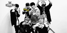Bbang! bap for you guys :) // I love them so much ^-^