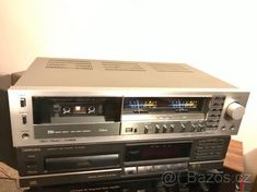Fisher DD-350 1983 - 1 Vintage Music, Decks, Fisher, Audio, Front Porches, Deck, Early Music, Terraces, Balcony