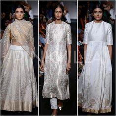 Sanjay Garg collection at Lakme Fashion Week Winter/ Festive 2014 | PINKVILLA