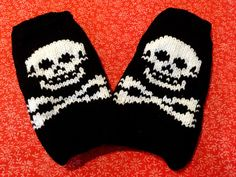 The Chilly Dog Skull Dog Sweater is hand-made from wool. The skull and crossbones pattern on the back of this fun sweater is perfect for keeping devilish little dogs nice and warm. Available in sizes to fit dogs 2 to 28 pounds. Small Dog Sweaters, Small Dog Clothes, Cool Sweaters, Dog Skull, Chilly Dogs, Black Skulls, Skull And Crossbones, Dog Coats, Little Dogs
