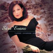 Three Chords & The TruthSara Evans CD