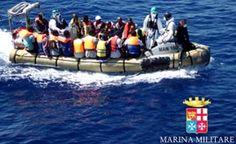 Emerging refugee crisis: 137,000 migrants entered Europe in 2015