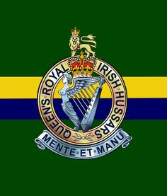 To All Ex Armed Forces Personnel UK - You don't need to have been in combat, you just have to have. Military Units, Military History, British Army Regiments, Military Stickers, Military Insignia, Coat Of Arms, Armed Forces, My Images, Irish Flags
