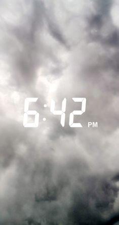 6:42 snap-sky Sky, Heaven, Heavens