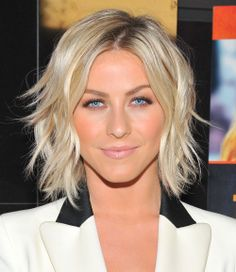 Best of the Week: Julianne Hough's Copper Makeup, Olivia Wilde's Red Lip, More | Beauty High