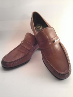 Vintage Florsheim Mens Loafers on Etsy, $37.00 #vintage #style