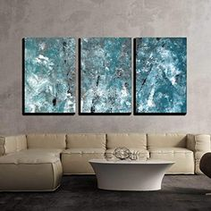 Fantasy Lion Wild animal Art light streams Ready to Hang Canvas X1212
