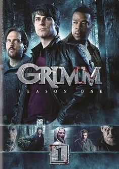 David Giuntoli, Grimm Tv Series, Grimm Tv Show, Dvd Blu Ray, Mary Elizabeth, O Grimm, Grimm Cast, Grimm Film, Grimm Season 1