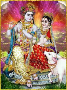 40 Most Stunning Radha Krishna Images - Vedic Sources Krishna Leela, Krishna Statue, Radha Krishna Pictures, Lord Krishna Images, Radha Krishna Photo, Radha Krishna Love, Krishna Photos, Radha Rani, Shree Krishna Wallpapers