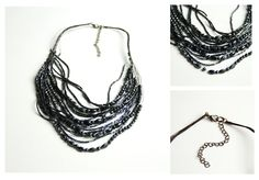 "Necklace ""Kali"" India  http://vk.com/album-20624261_198220557"
