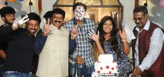 Srivas Birthday celebrations photos