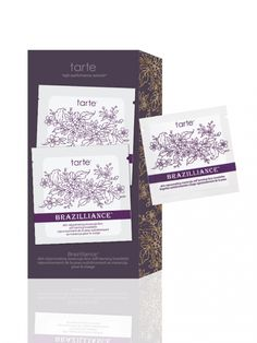 tarte's best-selling maracuja self tanner in a convenient towelette designed specifically for the face.