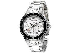 Magazine Luiza - Relógio Masculino Sector 175 WS31795Q R$ 316,16 no Boleto